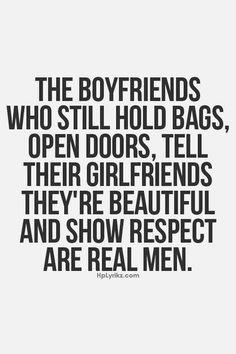Boys who..