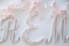 GLITTER and SPARKLE Childrens hand painted wall by acharmedlifeinc, $15.50