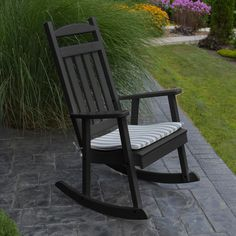 A&L Furniture Classic Porch Rocking Chair & Reviews | Wayfair