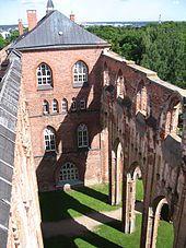 Dorpat Cathedral, Tartu, Estonia