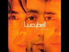 Ojos del silencio - Lucybell