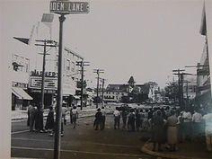 Flood of 1955, Torrington, CT