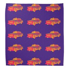 Find classic Retro bandanas and handkerchiefs on Zazzle. Phone Covers, Taxi, Bandana, Pop Art, Antique Cars, Fine Art Prints, Retro, Gifts, Mobile Covers