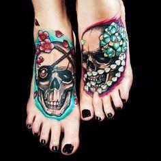 Tatto's <3