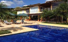 Prontos para Morar Residencial Cond. Quinta da Baronesa Casa em Condomínio 6 dormitórios 3200 metros 4 Vagas   Coelho da Fonseca