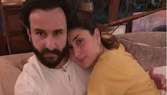 Here's Why Saif Ali Khan And Kareena Kapoor Have Not Shared Screen Space Since Their Wedding - Republic World Saif Ali Khan, Kareena Kapoor Khan, Bollywood News, Wedding, Space, Valentines Day Weddings, Floor Space, Weddings, Marriage