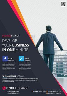 Business Development Free Flyer Template - http://freepsdflyer.com/business-development-free-flyer-template/ Enjoy downloading the Business Development Free Flyer Template created by Stockpsd!  #Agency, #Business, #Corporate, #Development, #Job, #Office, #Promotion, #Service