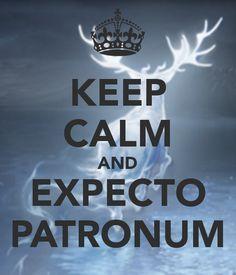 Expecto patronum latino dating