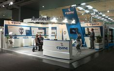#exhibition #stands are one of the most impressive, efficient and interesting tool to showcase your products.