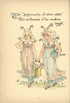 Ladysmocks