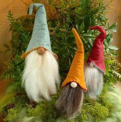 year round gnomes.....