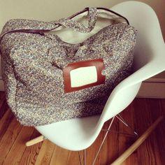 Le sac weekend ... - Sous le figuier ...