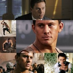 Vote for Channing Tatum in SIX Teen Choice Awards Categories!!