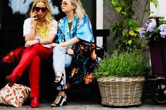 The Copenhagen Way: Spring 2018 Street Styleimage sources:vogue,harper's bazaar,the cut,sandra semburg,fashionista