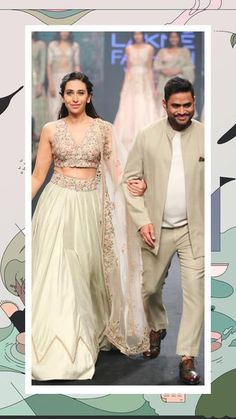 Check out the Lakme Fashion Week Summer 2018 - Arbee by Ravi Bhalotia.