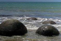Esferas de piedra, Costa Rica