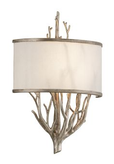 Buy the Troy Lighting Vienna Bronze Direct. Shop for the Troy Lighting Vienna Bronze Whitman 2 Light Wall Sconce with Fabric Shade and save. Troy Lighting, Lighting Sale, Vanity Lighting, Wall Sconce Lighting, Lighting Showroom, Ceiling Lighting, Luxury Lighting, Luminaire Mural, Bronze Wall Sconce