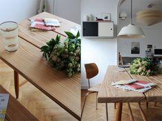 A beautiful simple kitchen...