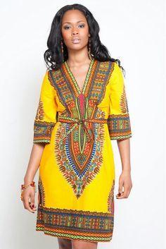 Dashiki ~Latest African fashion, Ankara, kitenge, African women dresses, African prints, African men's fashion, Nigerian style, Ghanaian fashion ~DKK