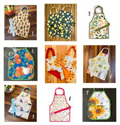 A look at Montessori aprons, why we use them in our home and what to keep in mind when buying them for your Montessori kitchen. Montessori Classroom, Montessori Toddler, Montessori Activities, Toddler Apron, Montessori Practical Life, Magazine Pictures, Preschool Special Education, Montessori Materials, Learning Spaces