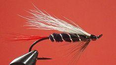 Beginner's Fly Tying Series: Classic Stelhead Flies: the Skunk Original Steelhead Flies, Fly Tying, Fly Fishing, Tie, The Originals, Trout, Classic, Salmon, Youtube