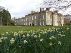 Gordon Castle, near Gight, Aberdeenshire. Harewood House, Chatsworth House, Scotland Castles, Scottish Castles, Gordon Castle, Clarence House, Filming Locations, Castle Weddings