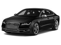 2014 Audi S7 Sedan | Audi Peoria http://www.audipeoria.com/showroom/2014/Audi/S7/Sedan.htm