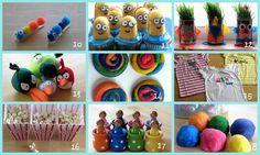 200+ Summer Activities for Kids! | Gluesticks