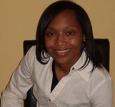 Working Woman Wednesday: Meet Sharika McFadden, Counselor Working Woman, Wednesday, Meet, Women, Women's
