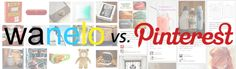 Wanelo vs. Pinterest!