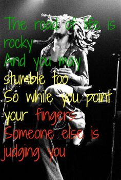 **Bob Marley** ►►More fantastic quotes & citations, pictures, music and videos of *Robert Nesta Marley* on: https://de.pinterest.com/ReggaeHeart/