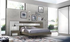 Dormitorio Eos Muebles K6
