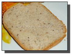 Babiččin voňavý kmínový chléb Kefir, Cornbread, Pizza, Baking, Ethnic Recipes, Millet Bread, Bakken, Bread, Backen