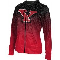 ProSphere Women's Youngstown State University Zoom Full-zip Hoodie
