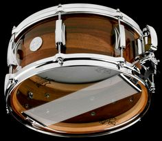Cool looking snare drum