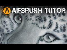Airbrush Textures 2 - YouTube