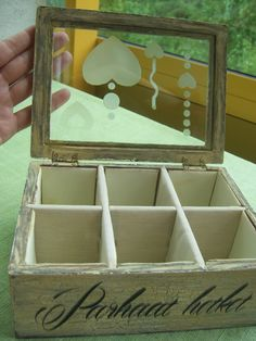 teelaatikko