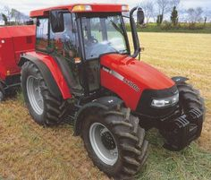 02CaseIHJXU Case Ih Tractors, Agriculture Farming, International Harvester, New Holland, David, Brown, Vehicles, Tractors, Good Job