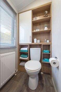 Willerby Granada 2016 Shower room