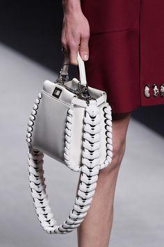 Fendi - Runway - Milan Fashion Week SS16 c52885cde1fc8