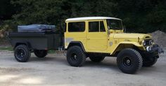 FJ40 Land Cruiser... The Coolest Car of All Time! | Cars, trucks, mud and Ice | Pinterest | Land Cruiser, Cars and Posts