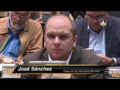 [VIDEO] ¡TESTIMONIO DESGARRADOR! Padre de los morochos Sánchez relata las torturas a las que fueron sometidos en el Sebin