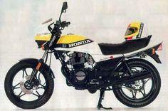 CB 450 1986 Old Honda Motorcycles, Motos Honda, Honda Bikes, Honda Cb 450, Honda Nighthawk, Motorbikes, Super 4, Classic Motorcycle, Racing