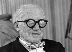// Le Corbusier