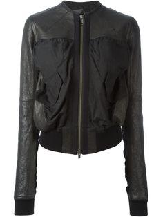 Haider Ackermann zipper jacket