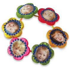 Button Bracelet  http://familyfun.go.com/mothers-day/mothers-day-cards-gifts/mothers-day-gifts/button-bracelet-670458/