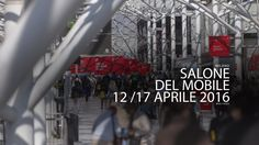 Alberta At Salone del Mobile #Milano 2016 - Our Stand and our People - Thanks Again!!  #designweek #designweekmilano #salonedelmobile #interior #design  #people #event