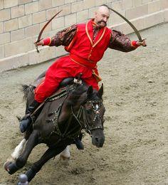 Ukrainian Cossack КОЗАКИ (фото з інтернету)