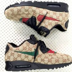 Air max 90 (Gucci)