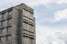 archi in the clouds, Photographe à Paris, France. #contemporaryart #scene #architecture